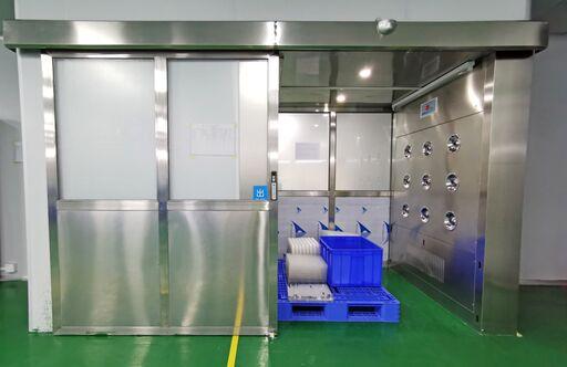 Manufacturer of safe vaping hardware
