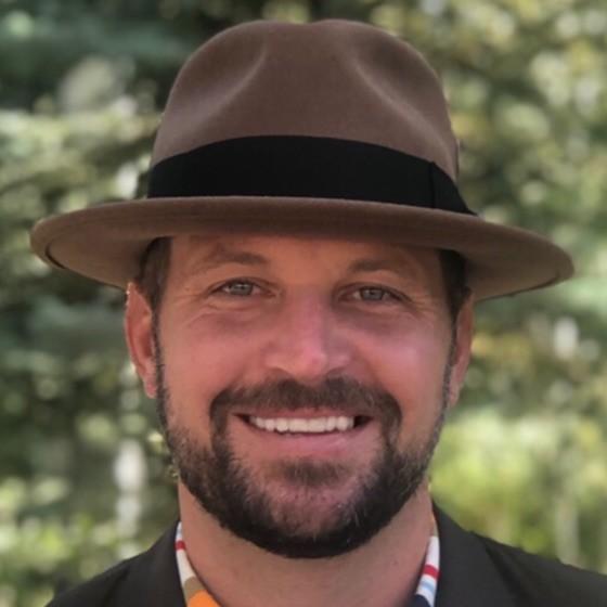 Brendan Nicholas AVD, VP Sales