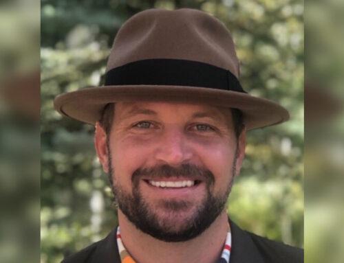 Brendan Nicholas joins AVD as VP of Sales