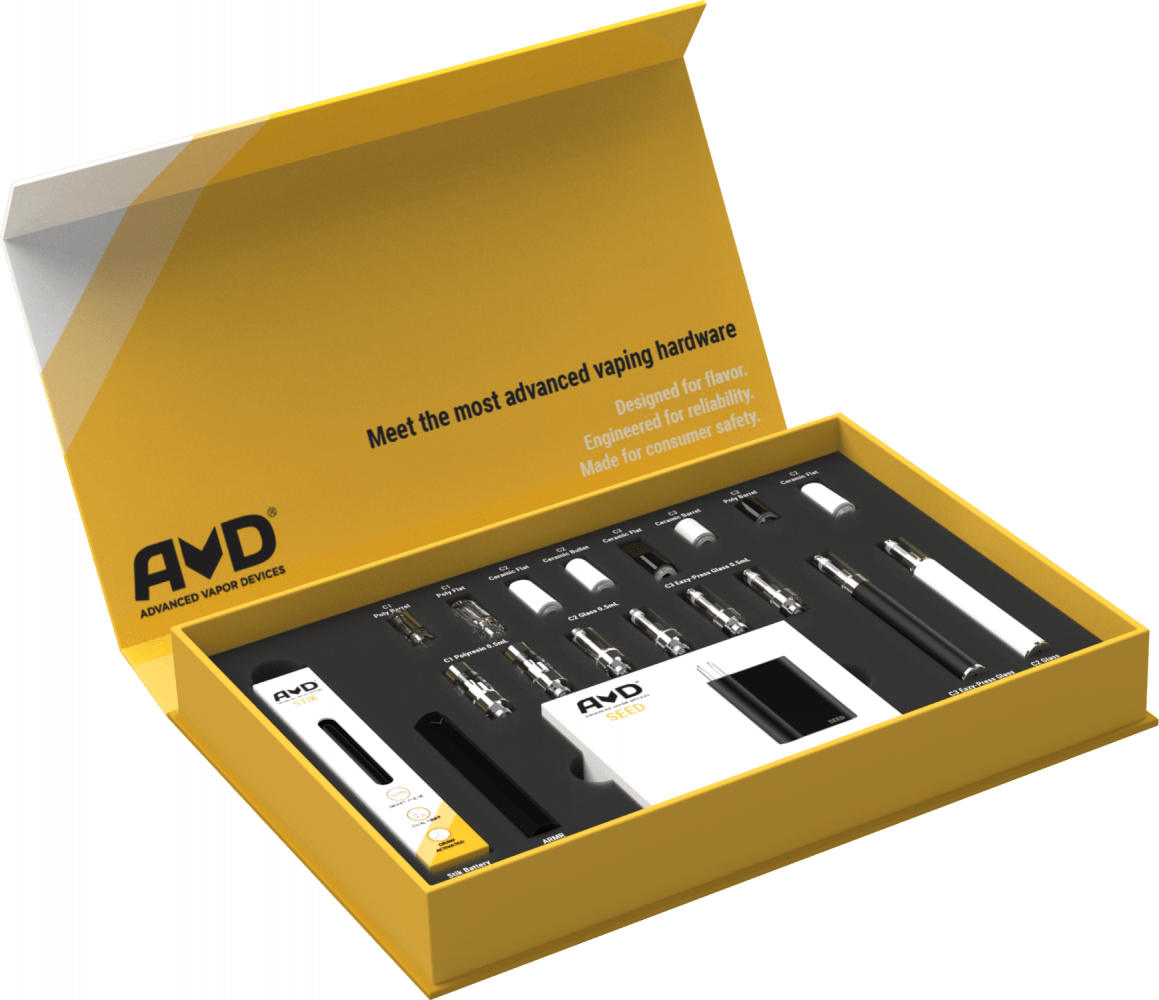 AVD Box