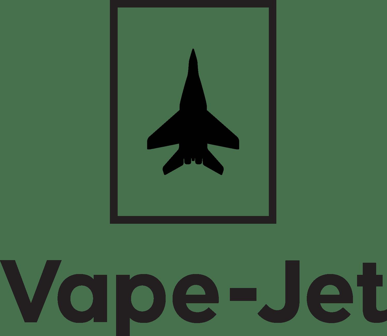 VapeJet JetLogo 1500px