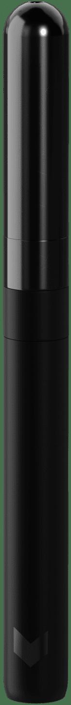 Alphapen 1mm black capon