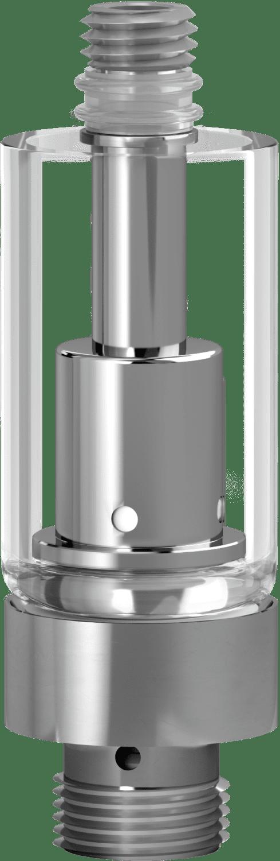 One AVD Glass Cartridge Base 0.5ml 1.0mm