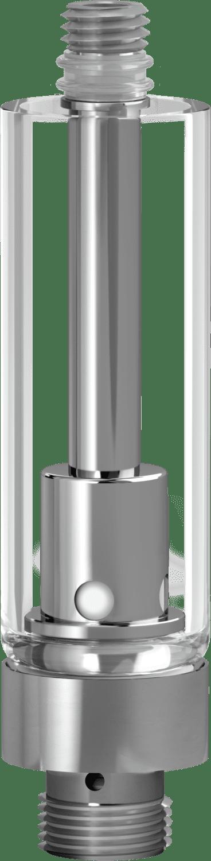 One AVD Glass Cartridge Base 1.0ml 2.0mm