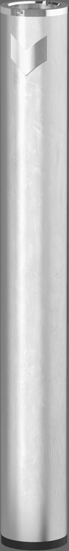 One Stik battery silver