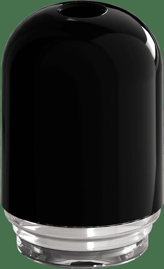 ceramic bullet black 1