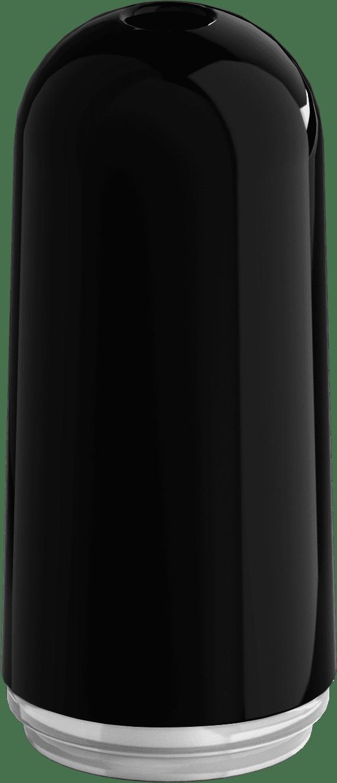 ceramic bullet black