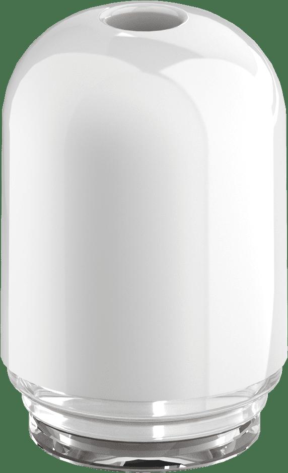 ceramic bullet white 1