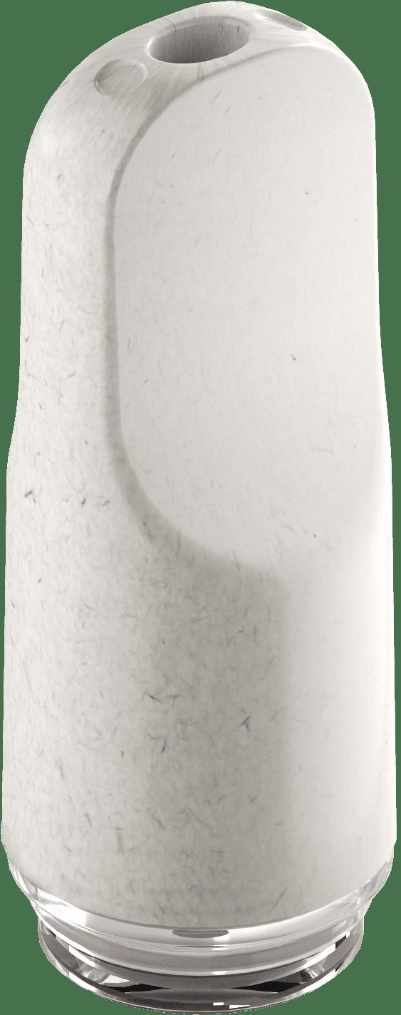 hemp flat white