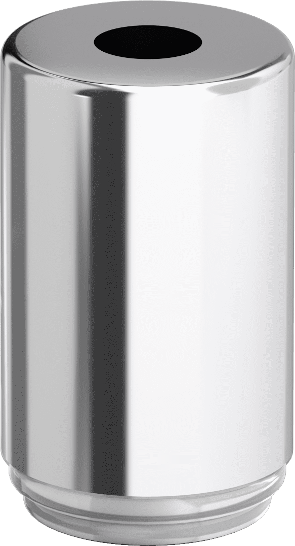 metall barrel