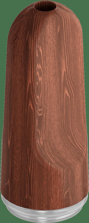 wooden flat natural