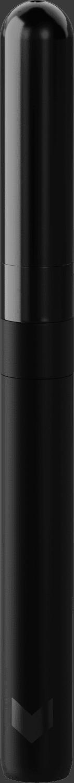 Alphapen 0.5ml capon black