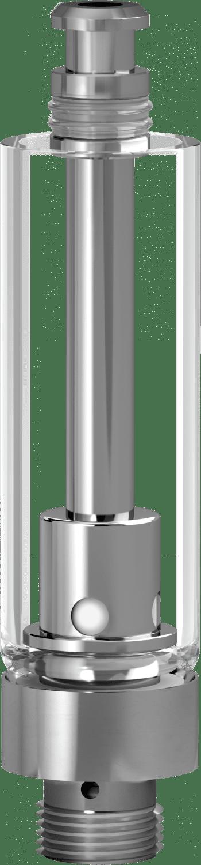 Glass Eazy Press Cartridge 1.0ml 2.0mm