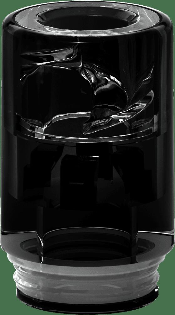 AVD C3 Eazy Press Plastic Barrel Black Vortex