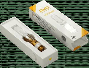 AVD Custom CR Packaging-On-Time